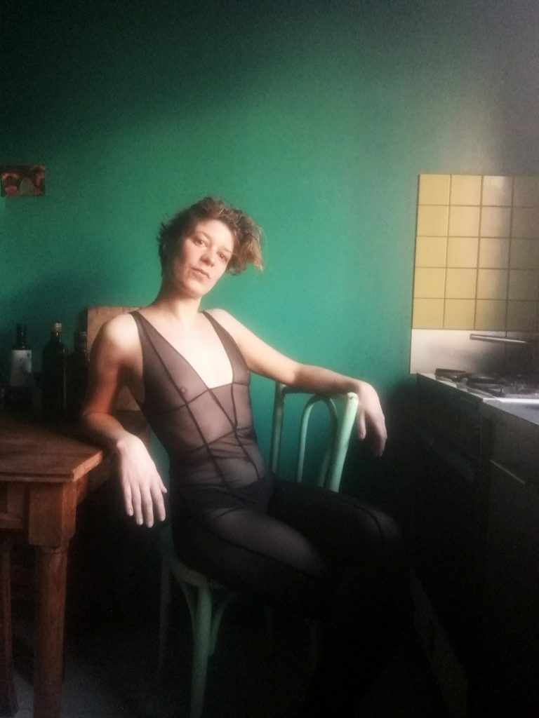 L'interview confinée d'Anna Gaïotti : «Je connais cette ultra sédentarité quand je suis en pays Hamar et pays Nyangatom»