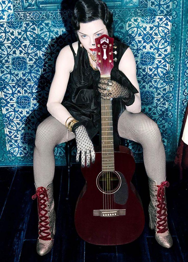 Madonna : Paris, destination finale