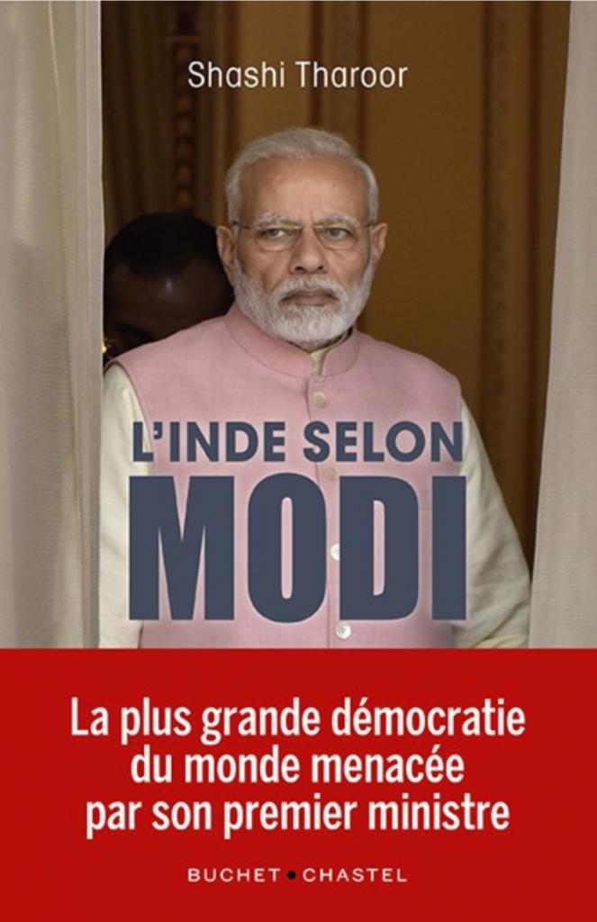 «L'Inde selon Modi», par Shashi Tharoor