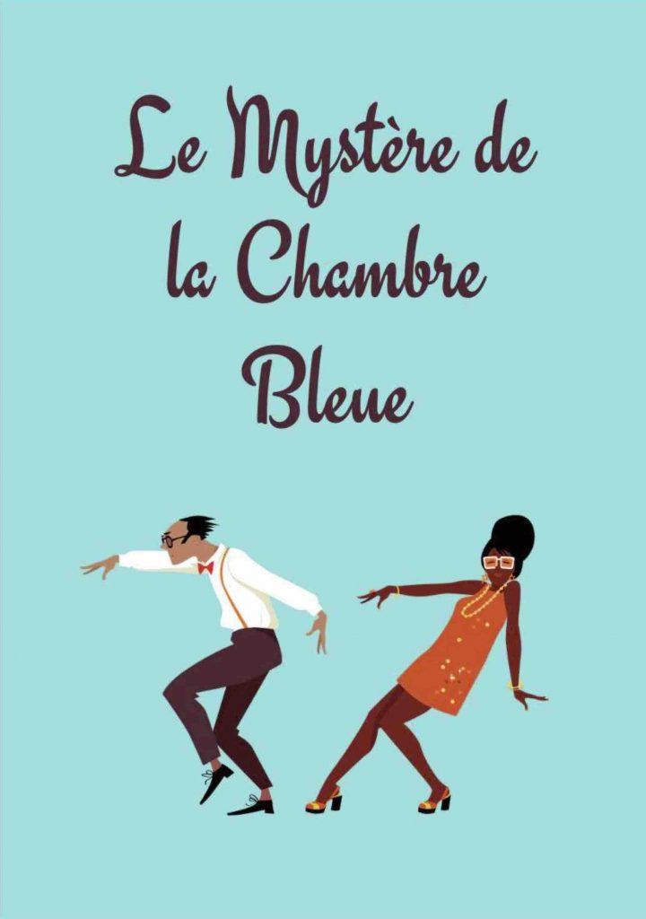 «Le mystère de la chambre bleue», un hommage moderne aux grands maîtres du suspense