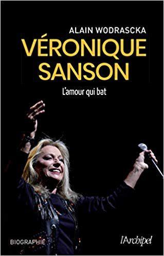 Véronique Sanson, l'Amour qui bat: la femme derrière l'artiste!