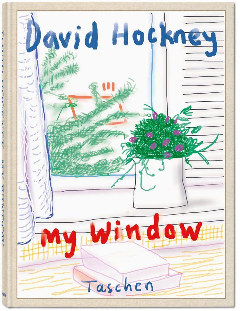 Les variations numériques de David Hockney