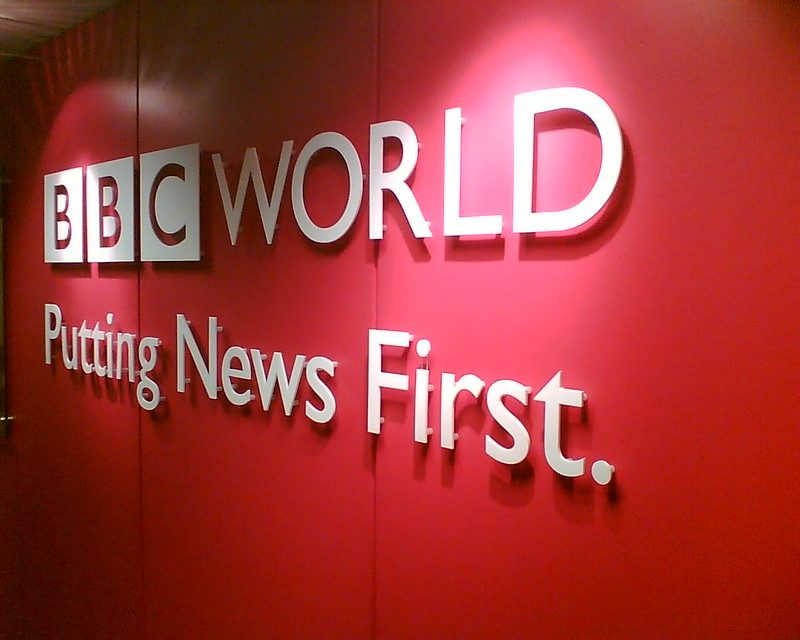 Changes expected for BBC TV service payment