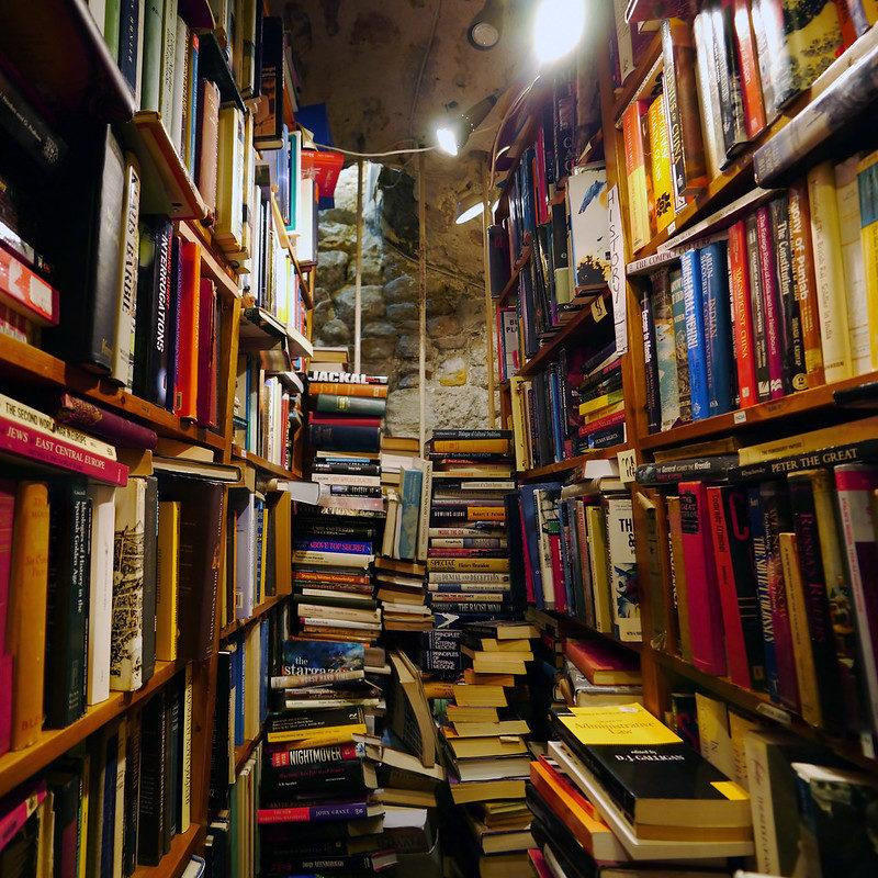 Coronavirus et littérature : l'impact de la crise sanitaire sur la vente des livres