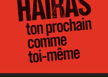 Tu Hairas Ton Prochain Comme Toi Meme Helene L Heuillet