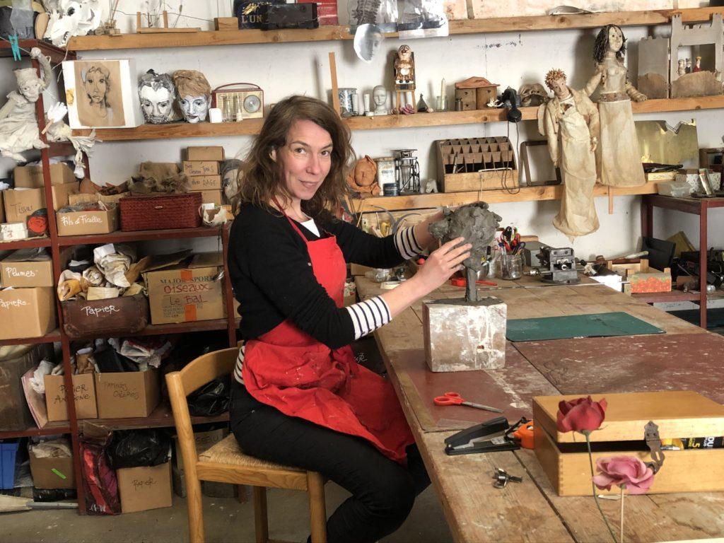 L'interview confinée de Camille Trouvé, des Anges au plafond : «J'ai l'impression que l'on dépense pas mal d'énergie en suppositions»