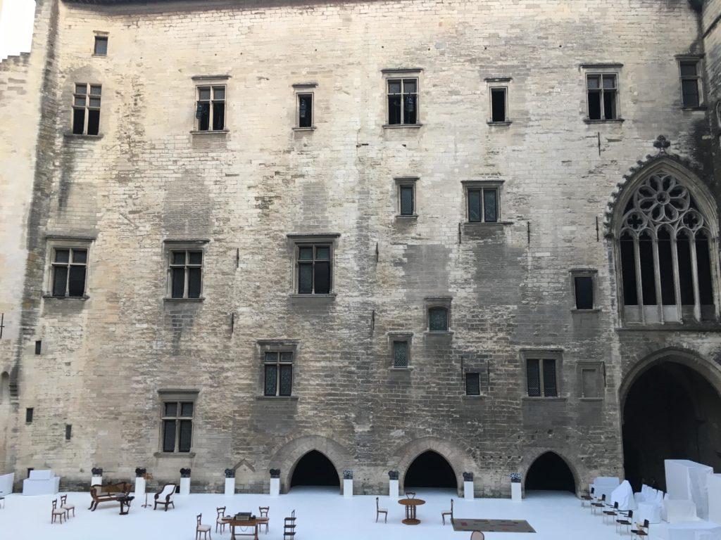 Paul Rondin : «La 74 e édition du Festival d'Avignon est morte, nous avons le devoir de nous projeter après»