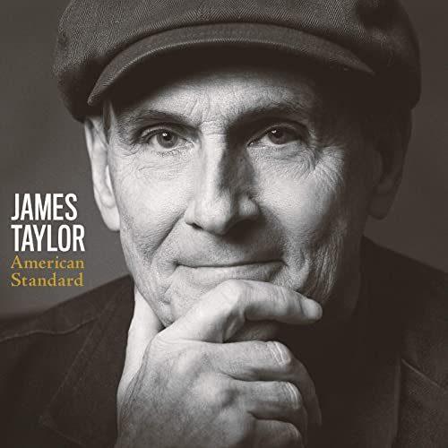 James Taylor«American Standard» : un album hypnotisant !