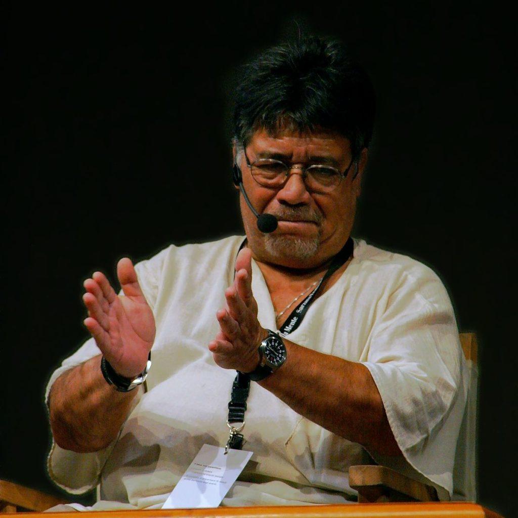 L'écrivain chilien Luis Sepulveda meurt des suites du coronavirus
