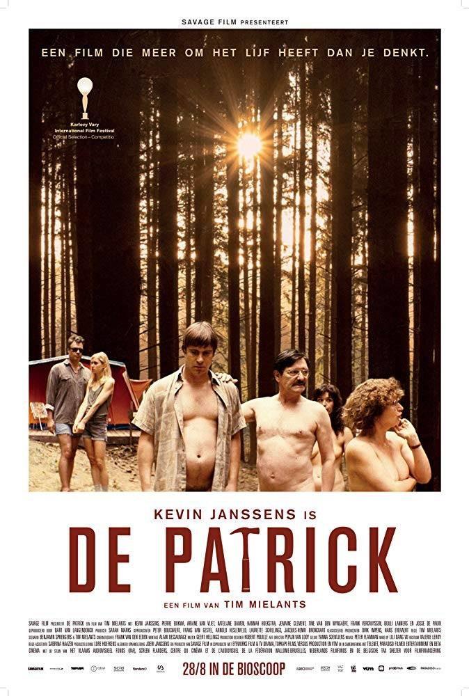 «Patrick» de Tim Mielants remporte le prix du Festival international du Film d'Aubagne (Critique)