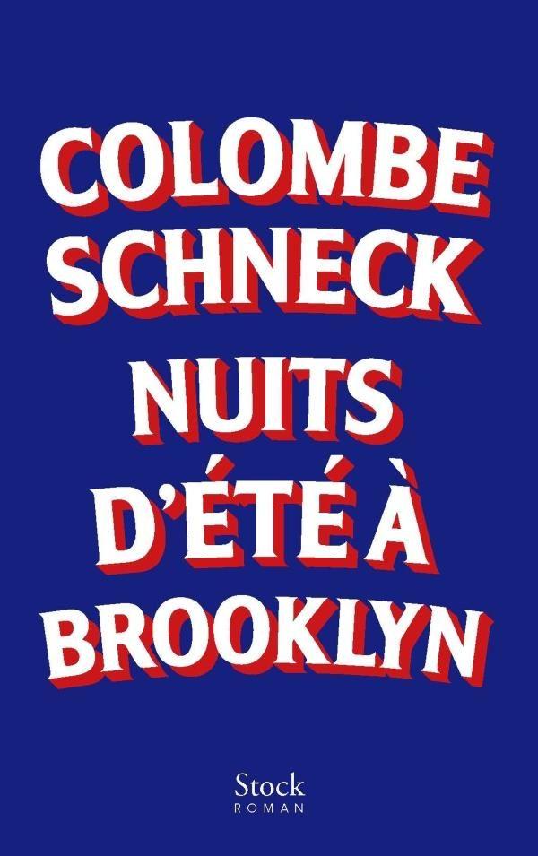 «Nuits d'été à Brooklyn» : Colombe Schneck au coeur des émeutes de 1991