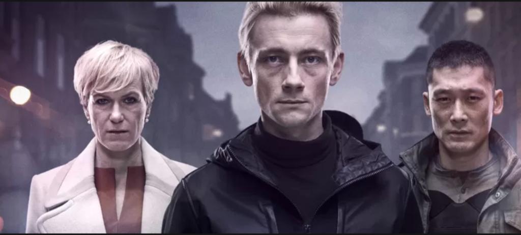 «Dos au mur», la série danoise merveilleusement construite de Arte