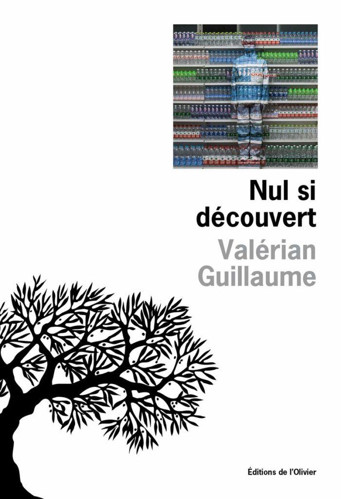 «Nul Si Découvert» de Valérian Guillaume : dans la peau d'un consommateur maladif