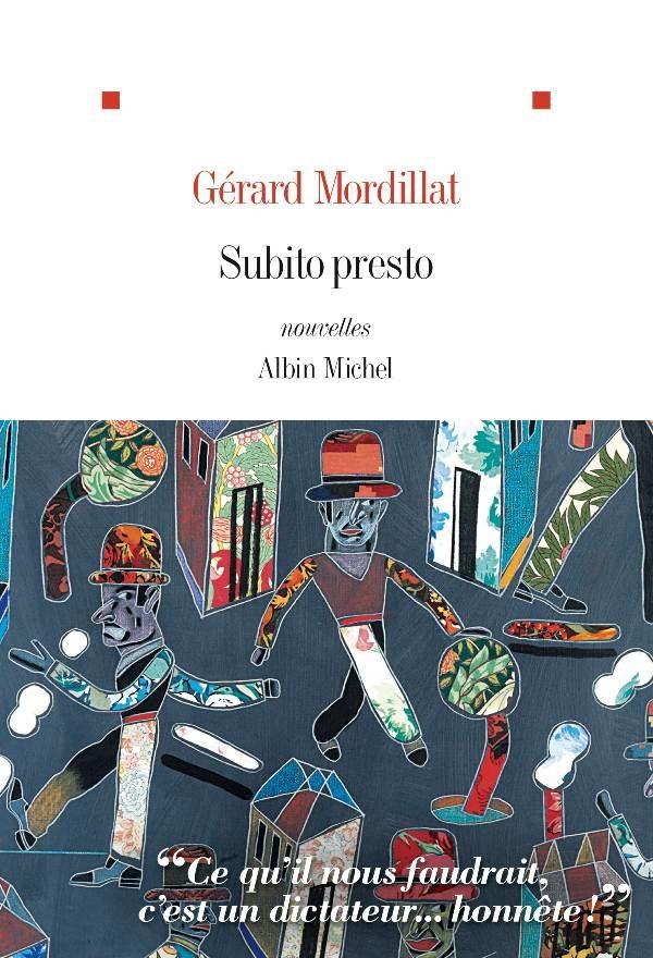 «Subito presto» par Gérard Mordillat