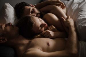 En quarantaine sensuelle avec le Verrou : «Histoires pornographiques», de Valentine Abé