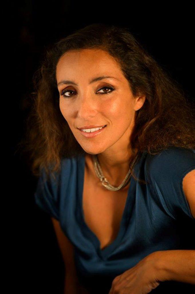 «One Human, One tree», Hommage à Naziha Mestaoui