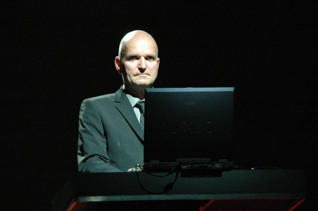 Mort de Florian Schneider, pionnier de la musique électronique