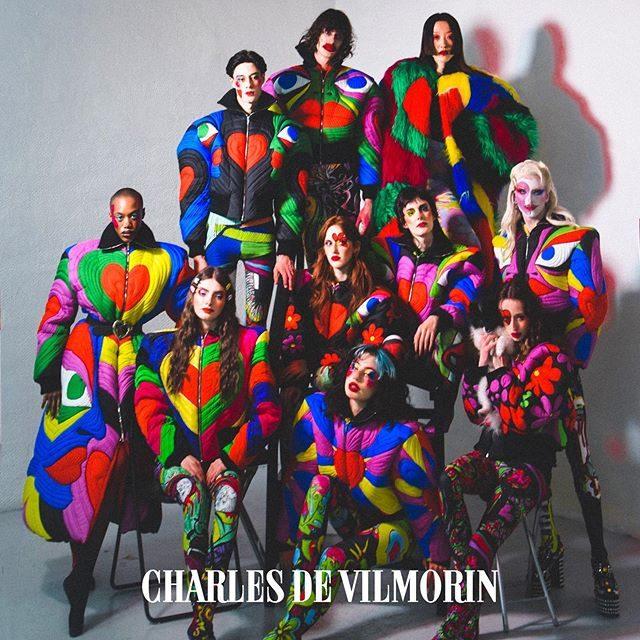 Charles de Vilmorin : une interview confinée pour une première collection très prometteuse !