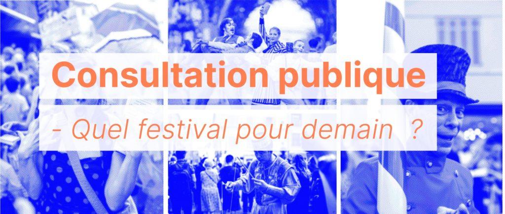 L'association Avignon Festival & Compagnies lance une grande consultation publique sur le Off d'Avignon