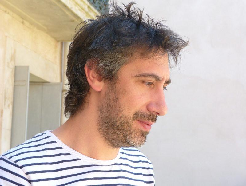 L'interview confinée de Clément Nouet : « Il est important de conserver le lien avec nos visiteurs »