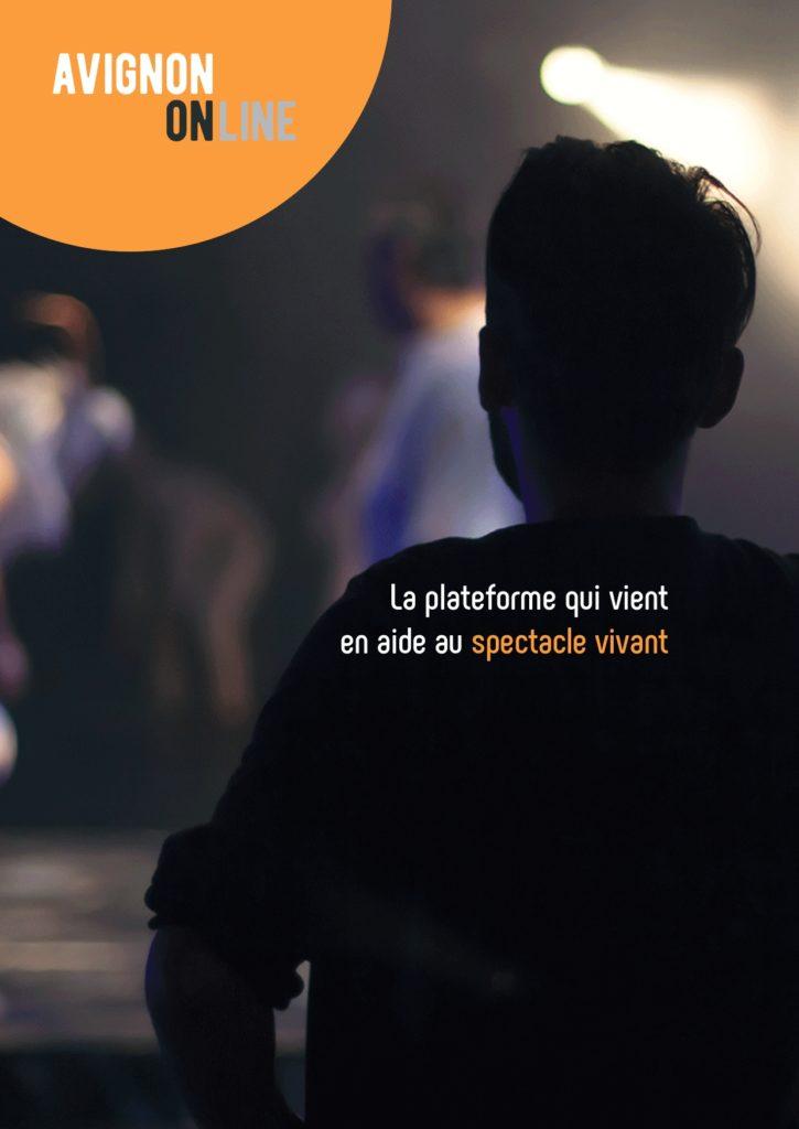 «Avignon On line» : le web au secours du spectacle vivant ?