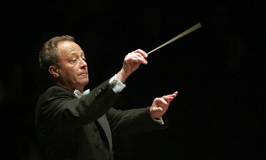 Emmanuel Krivine démissionne de son poste de chef de l'Orchestre National de France