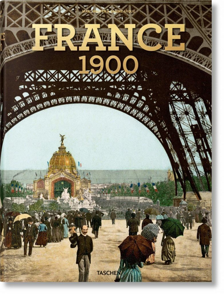 La France vers 1900 : un portrait haut en couleur de la France à la Belle Époque !