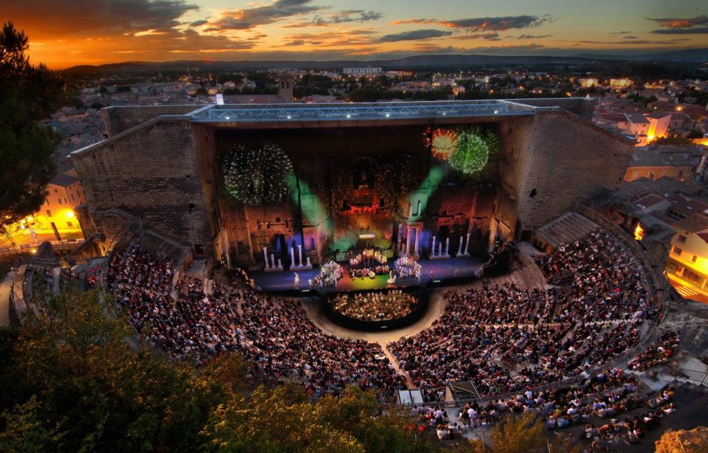 Face à l'épidémie, les Festivals lyriques d'été restent dans les starting blocks