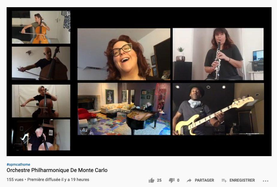 Ces musiciens qui se filment dans leur confinement (45)