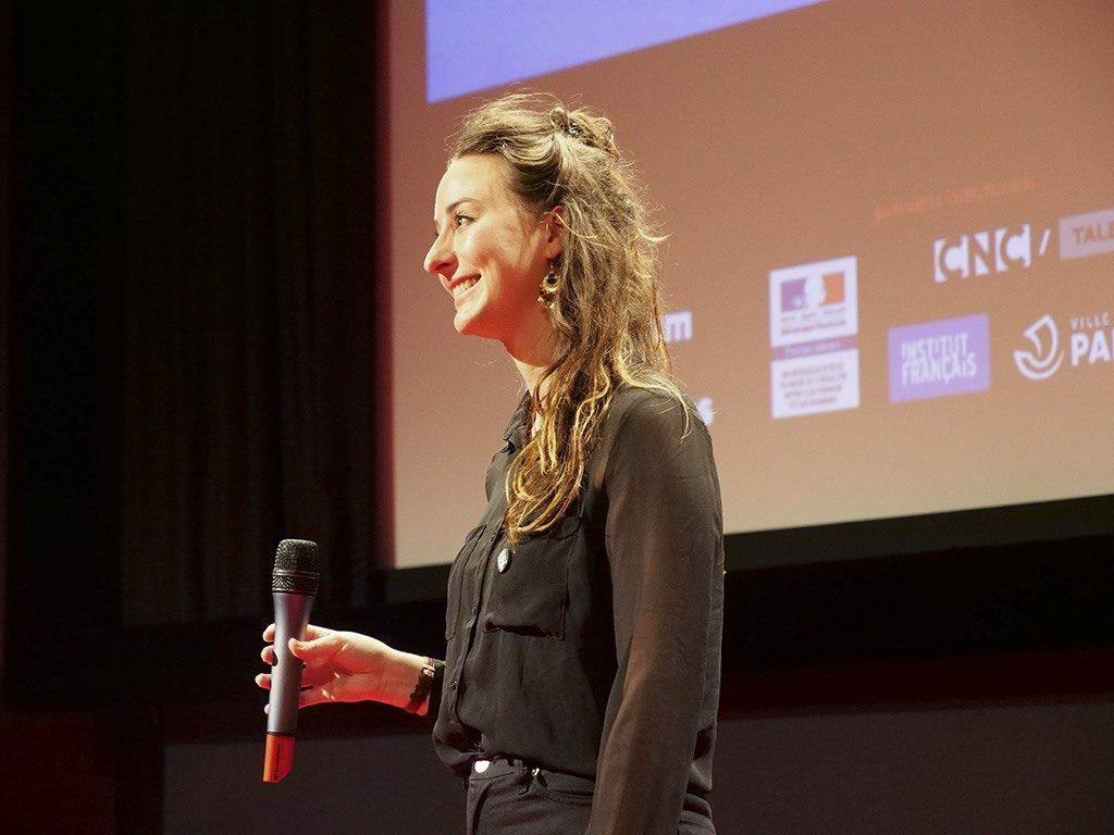 Perrine Dufourcq, coordinatrice générale du Très Court Festival : «Une simple idée suffit à tous nous combler»