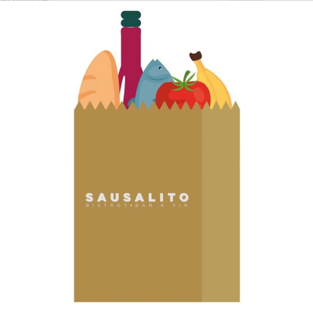 Jeu concours : le restaurant Sausalito vous offre un «Panier Week-end» pour 2 personnes