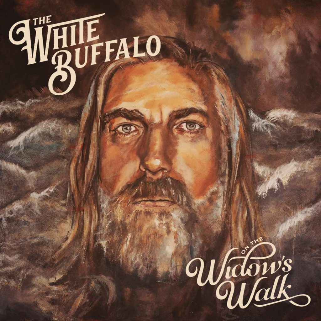 The White Buffalo, « On the Widow's Walk » : le fantôme de John Prine rôde sur ce nouvel album !