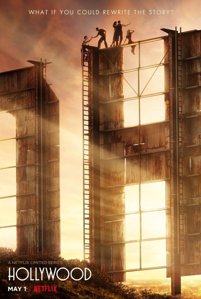 Hollywood, le rêve américain à la sauce fiction