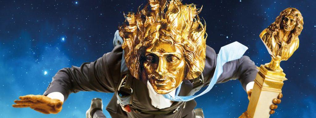 La cérémonie des Molières 2020 sera diffusée en Prime Time sur France 2 le 23 juin, voici la liste des 19 nominations.