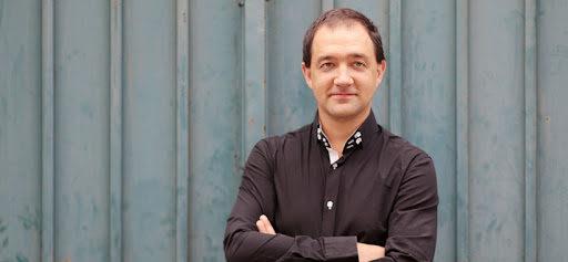 Nicolas Simon est le nouveau chef principal de l'Orchestre de Caen