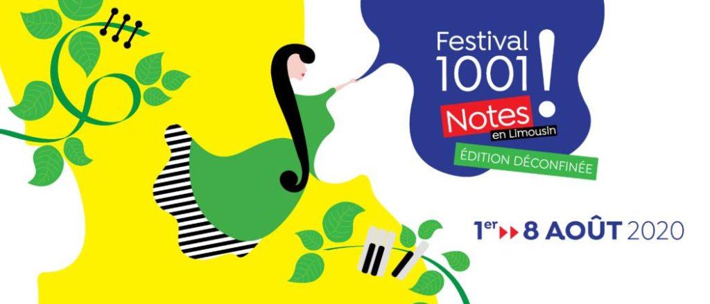 Albin de la Tour : «Le Festival 1001 Notes participe à ce que la musique classique s'ancre dans notre époque»