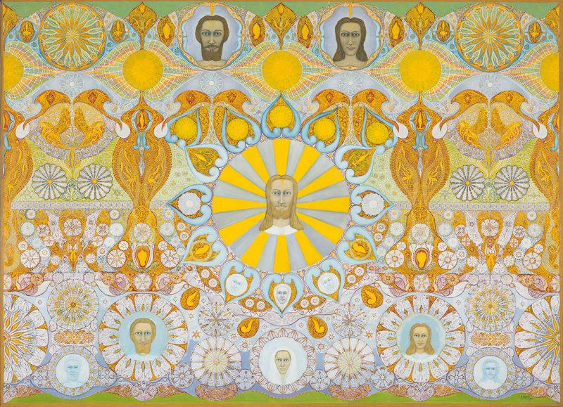 L'art des esprits au musée Maillol