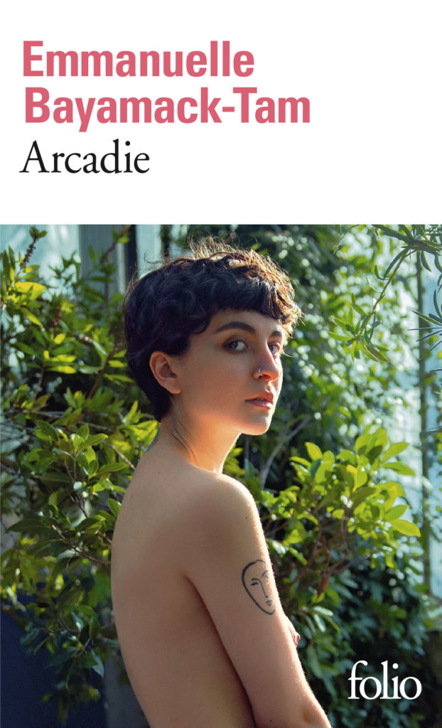 « Arcadie » d'Emmanuelle Bayamack-Tam : Les freaks c'est chic