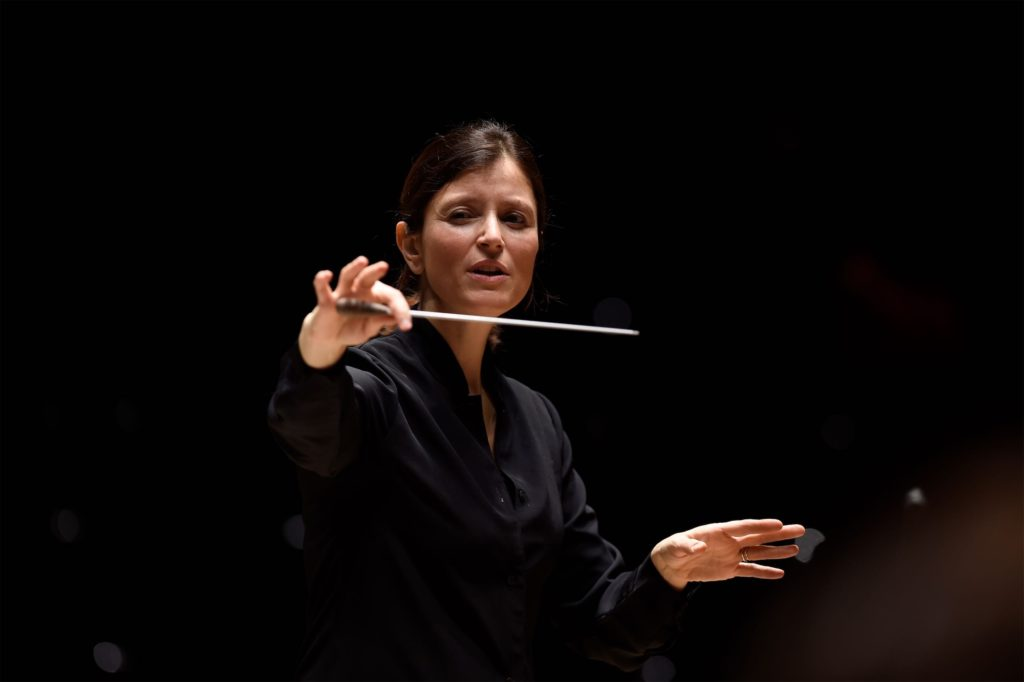 Debora Waldman : «Pouvons-vous vivre sans musique ?»