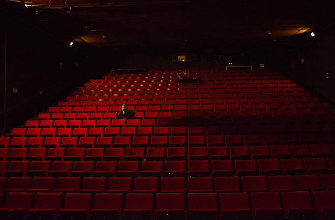 spectacles en ligne