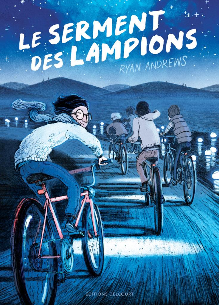 « Le serment des lampions », une aventure sous les étoiles