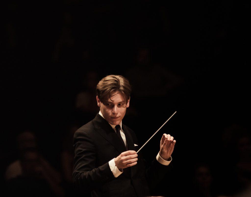 Makela dompte Beethoven pour un concert de retrouvailles avec la Philharmonie de Paris