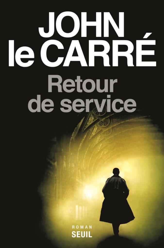 «Retour de service» de John Le Carré : Badminton et Brexit