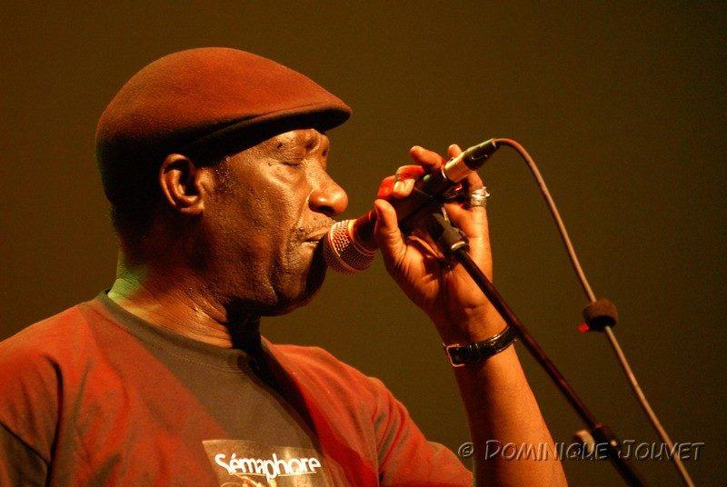 Balla Sidibé, le «géant musical» de l'Orchestre Baobab, est décédé