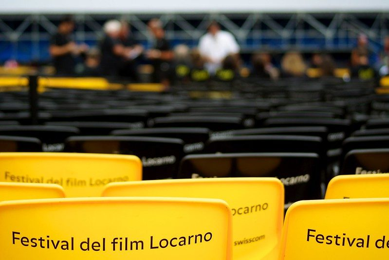 « Locarno 2020 – For the Futur of Films » : en ligne et sur place du 5 au 15 août