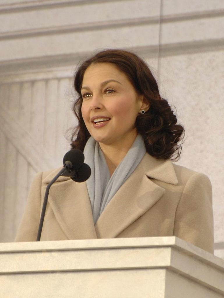 Ashley Judd peut engager des poursuites contre Harvey Weinstein