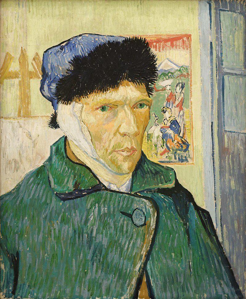 Van Gogh : les circonstances de la mort du peintre dévoilées à même son ultime tableau