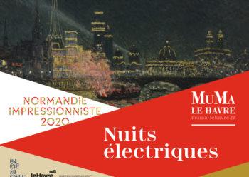 Nuits électriques Muma