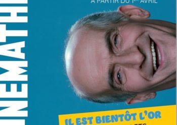 Exposition Louis de Funès à la Cinémathèque