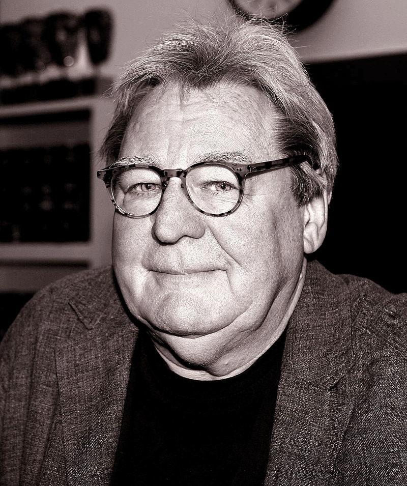 Mort du réalisateur britannique Alan Parker